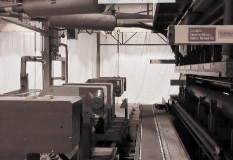 自动化机械