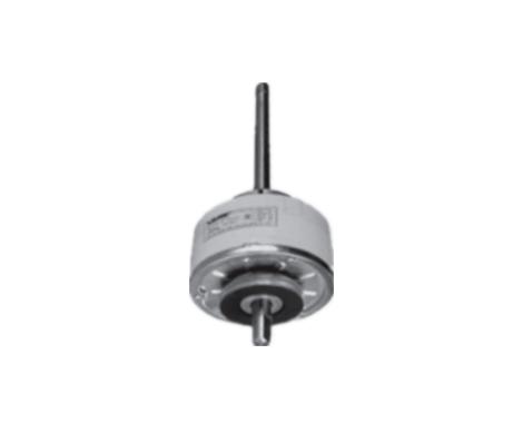 商用空调用VRV(BLDC)电机