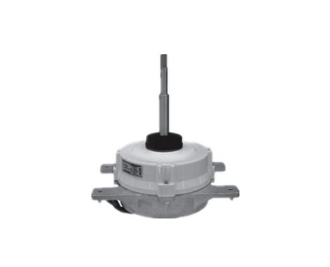商用空调用大功率BLDC电机