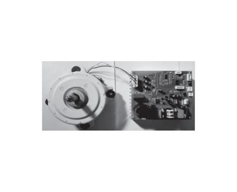 厨房油烟机电机