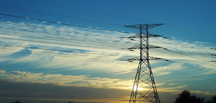 电力能源行业解决方案