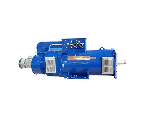 石油平台专用低压变频三相异步电动机