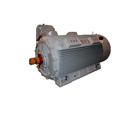 高压中型普通型三相异步电动机