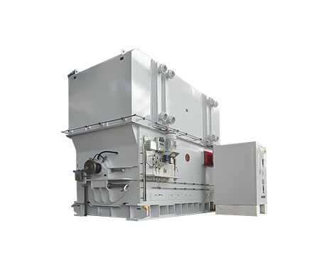 高压防爆型三相同步发电机