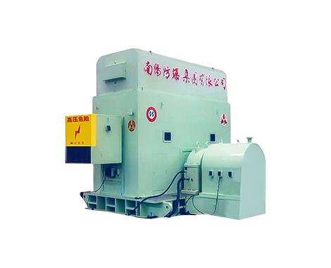 高压防爆型三相同步电动机