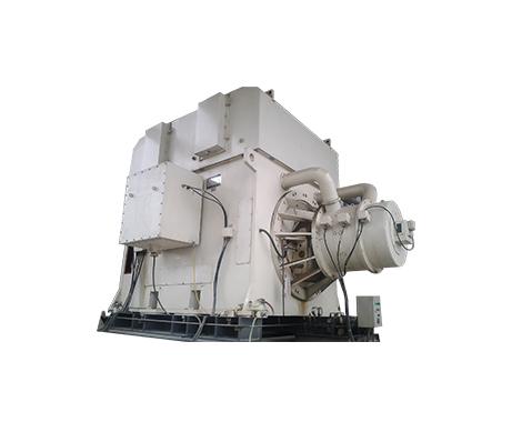 高压箱式三相同步发电机