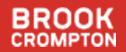 Brook Crompton品牌