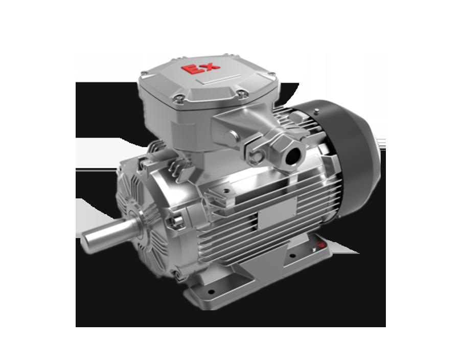 WEX3系列隔爆型超高效率电机