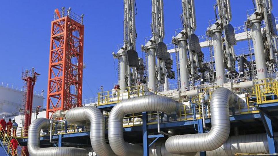 卧龙三标段成绩第一入围2021年中石油电机年度框架甲级供应商