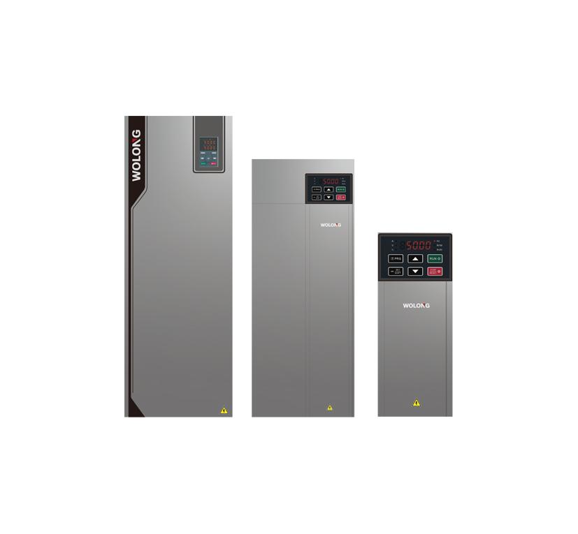 WD100系列高性能矢量型低压变频器