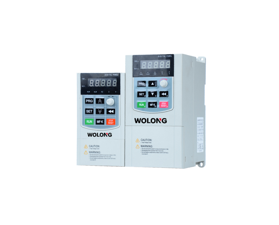 WD20系列经济型低压变频器